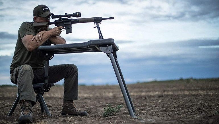 How to Buy the Best Shooting Rests