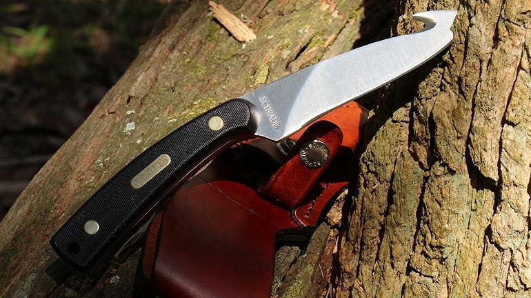 How to Buy the Best Skinning Knives