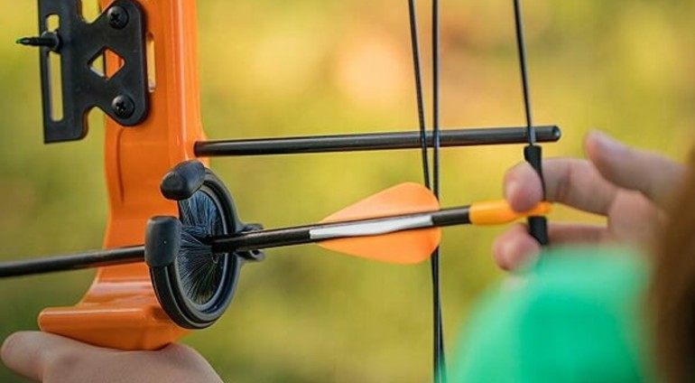 How to Buy the Best Youth Compound Bow