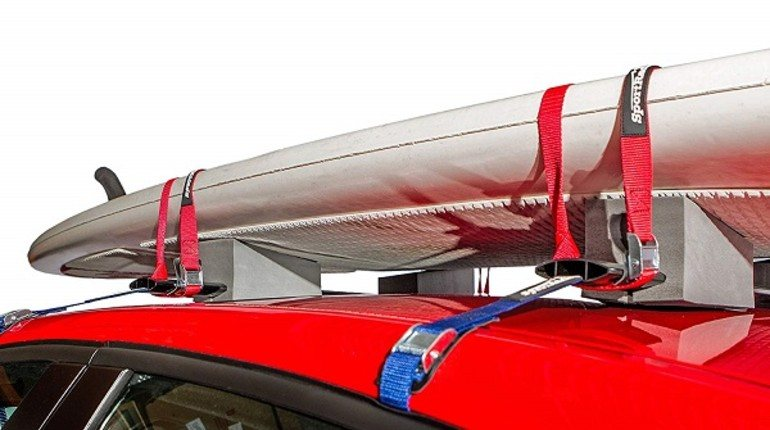 How to Install a Kayak Roof Rack