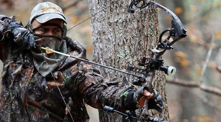 Recurve Bow Draw Weight for Hunting
