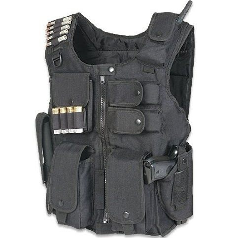 Ultimate Arms Gear Tactical SWAT Plate Carrier
