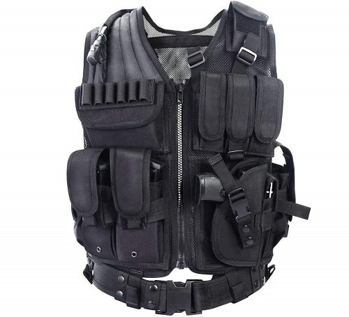 Yakeda Army 1063 Plate Carrier