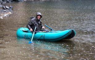 Fishing In The Rain Tips