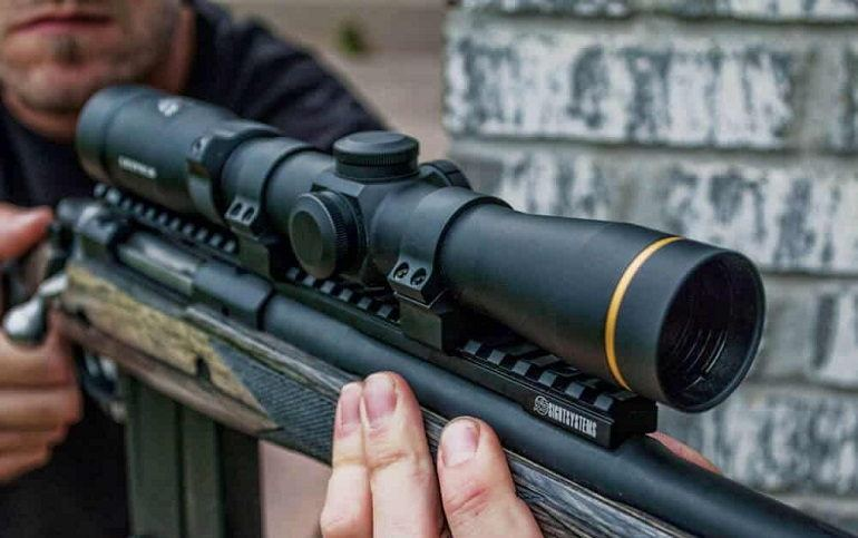 How to Buy the Best Long Eye Relief Scopes