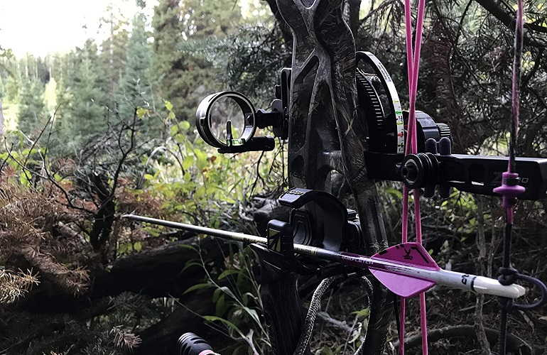 How to Buy the Best Single Pin Bow Sights