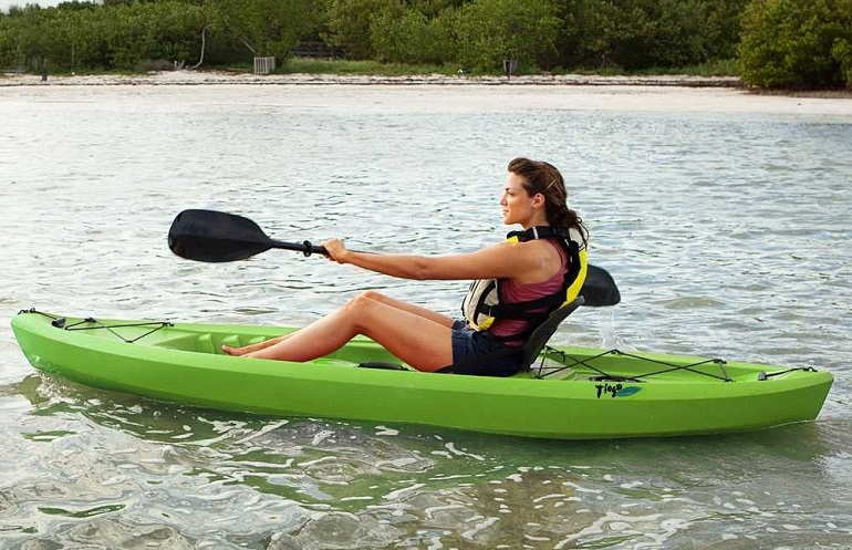 How to Buy the Best Sit On Top Kayaks