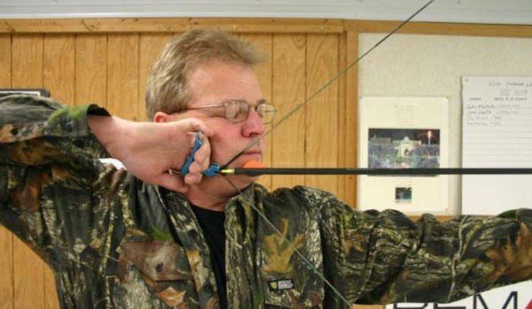 How to Install a Peep Sight
