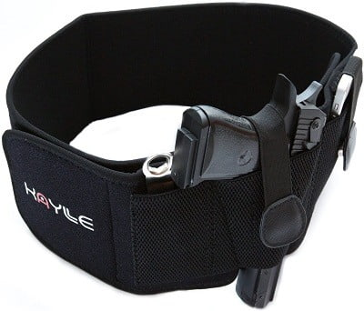 Kaylle Belly Band Holster